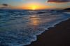 Waiokapua Bay Waves  ©2016  Janelle Orth