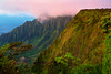 Na Pali Sunset  ©2016  Janelle Orth