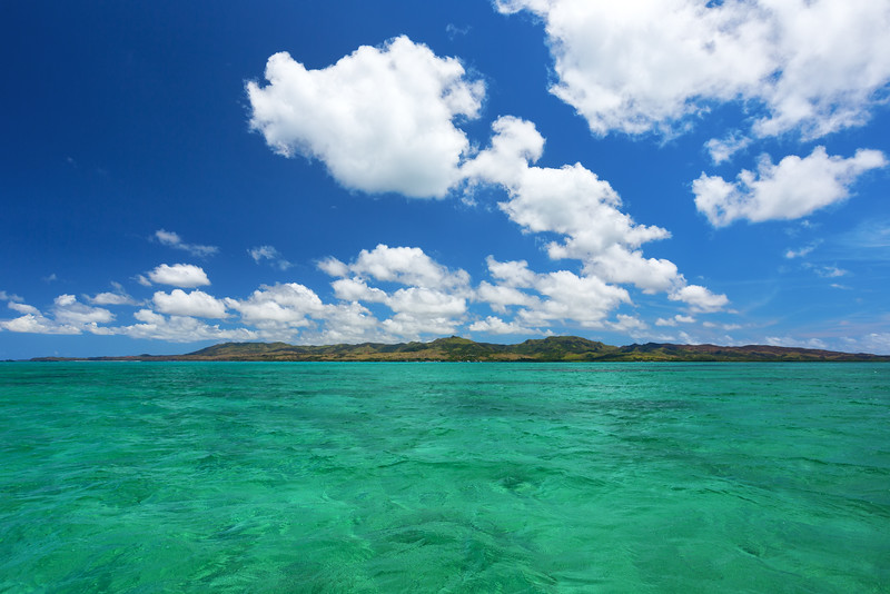 Cocos Lagoon 2  ©2016  Janelle Orth