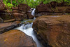 Tarzan Falls Upper 2  ©2015 Janelle Orth