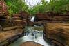 Tarzan Falls Upper 1  ©2015 Janelle Orth