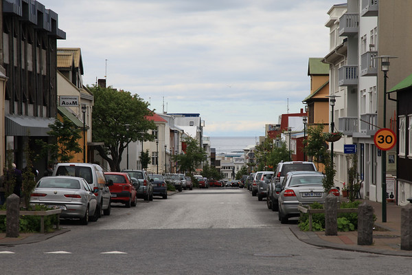 Centrum miasta