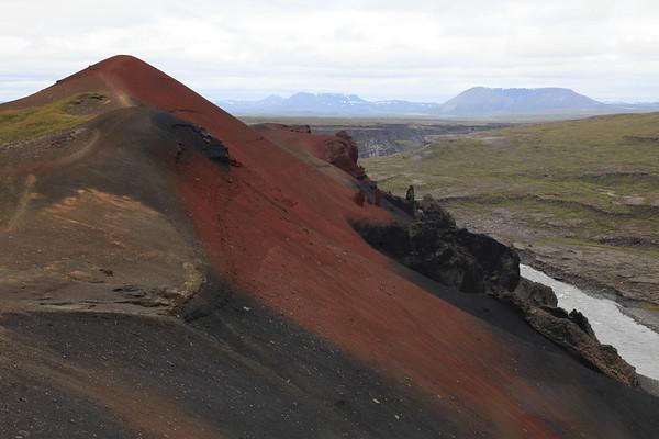Czerwone skały - niesamowity widok w realu