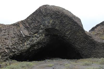 Park Narodowy Jökulsárgljúfur