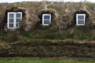 Torfowe domki