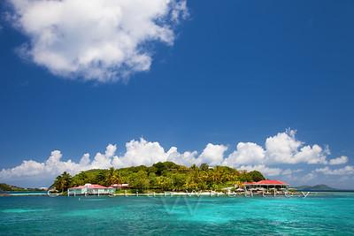 MC 001 Marina Cay, British Virgin Islands