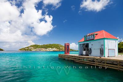 MC 002 Marina Cay, British Virgin Islands
