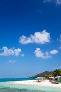 PP 001 Prickly Pear Island, British Virgin Islands
