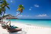 summer resort in Peter Island, British Virgin Islands