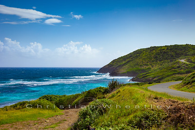 Point Udall, St. Croix, US Virgin Islands