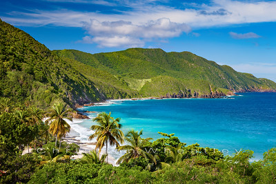 Carambola Beach, St. Croix, US Virgin Islands