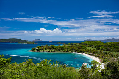 Caneel Bay, St. John, US Virgin Islands
