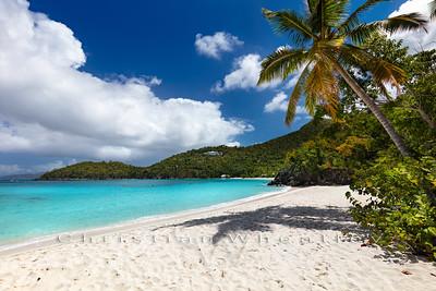 Hawksnest Bay, St. John, US Virgin Islands