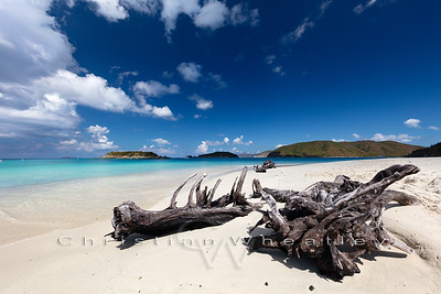 Cinnamon Bay, St. John, US Virgin Islands