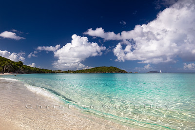 Hawsknest Bay, St. John, US Virgin Islands