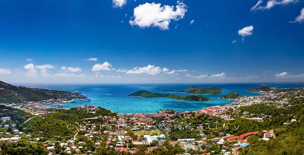 Charlotte Amalie, St. Thomas, US Virgin Islands
