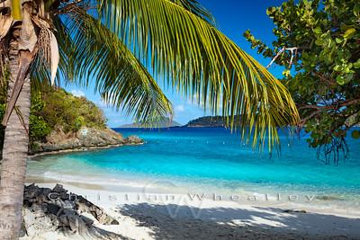 Coki Beach 2