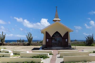 Alto Vista Chapel, Aruba