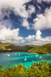 Francis Bay, St John, US Virgin Islands