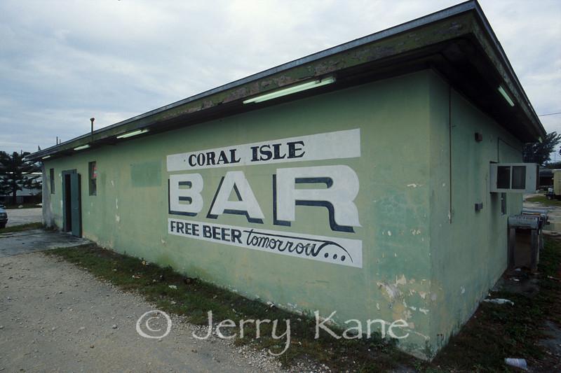 Free beer tomorrow in the Florida Keys