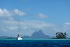 Tahiti, Moorea & Bora Bora :
