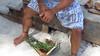 Tahitian Dishware
