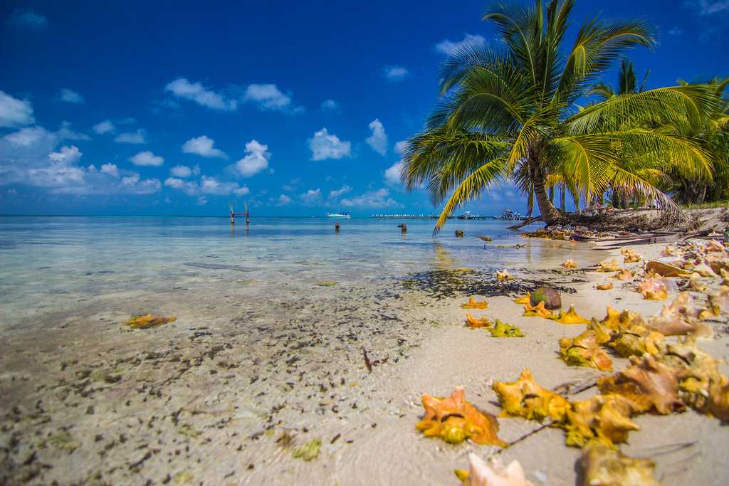 South Water Caye