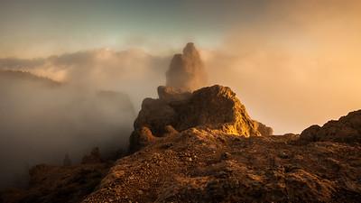 Canaria Islands, Spain