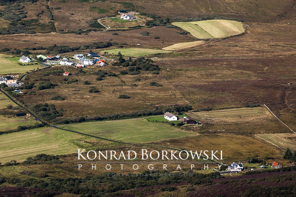 Knockrome and Ardfernal, Isle of Jura