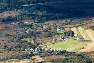 Knockrome, Isle of Jura