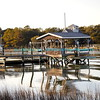 PIER AT ISLE OF PALMS MARINA