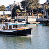 Boat On Shem Creek