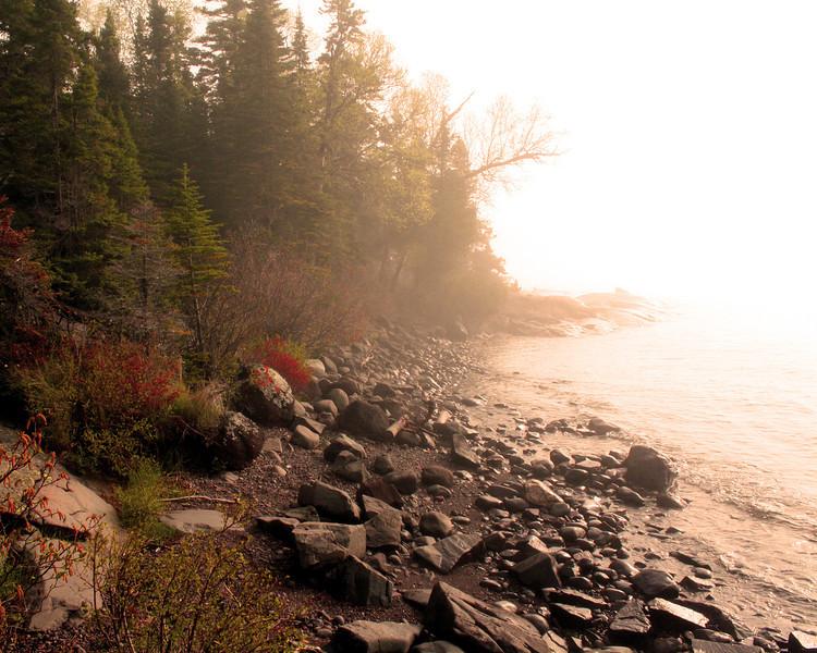 "Isle Royal National Park: Alex, 17 - ""Spirit of the Shoreline"""