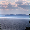 """The Sparkling Lake"" by David, 17 