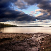 """River into the Lake"" by Alex, 17 