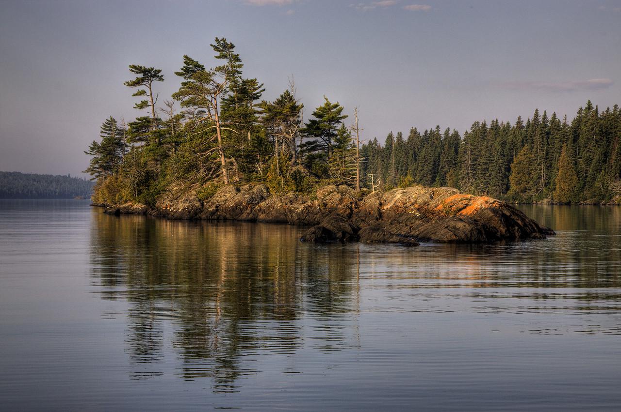 Little Dean Island II