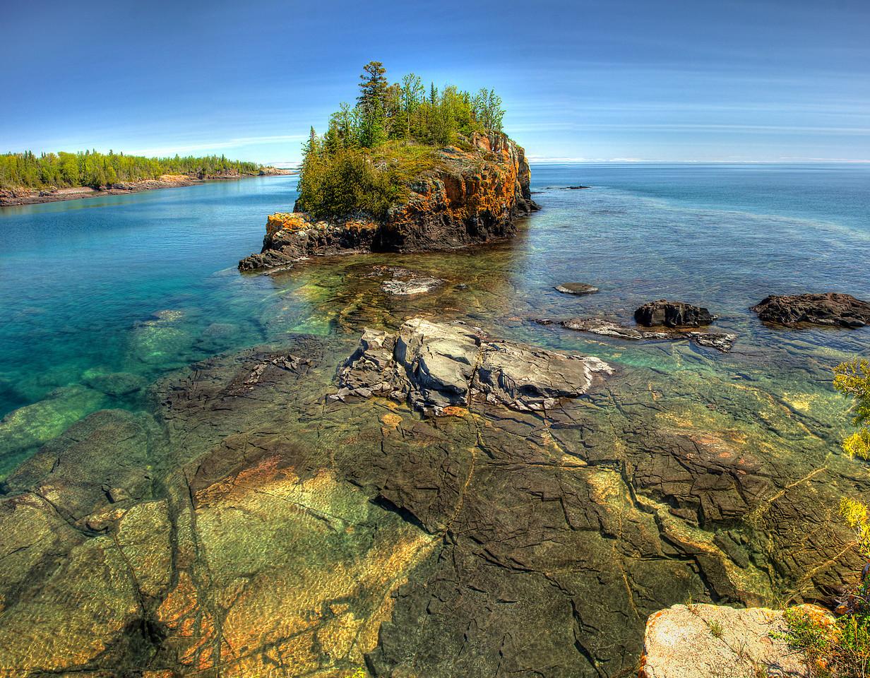 Outer Islands of Lorelei Lane