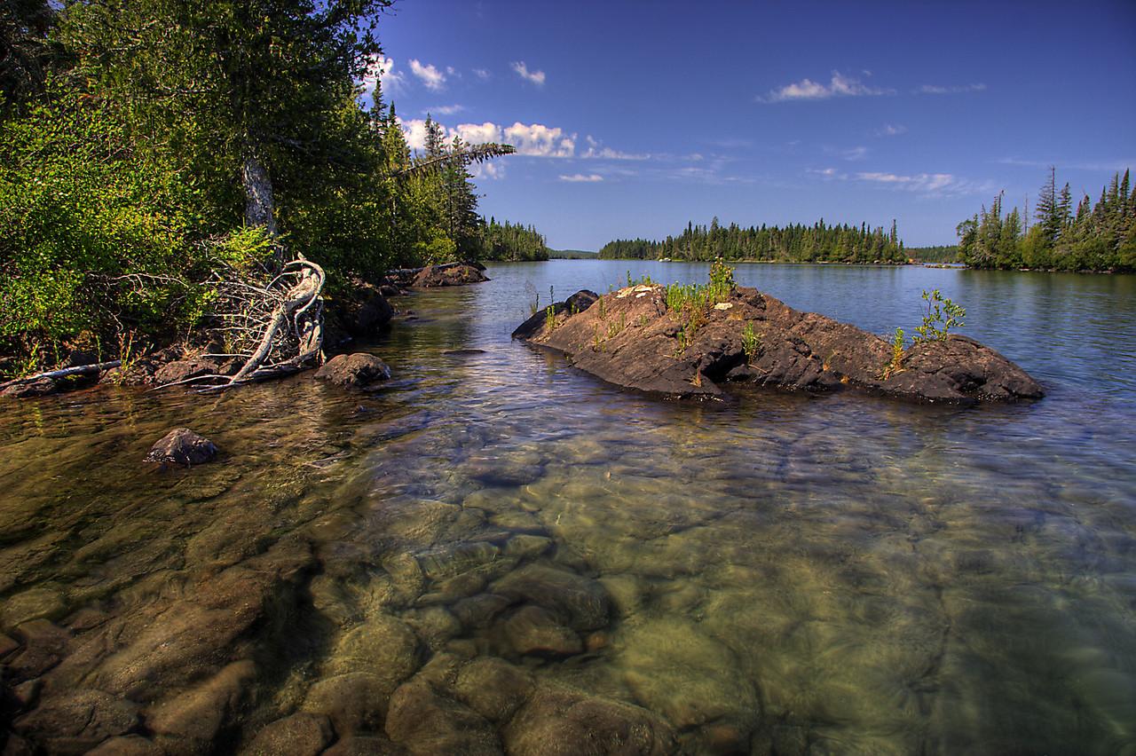 Robinson Bay