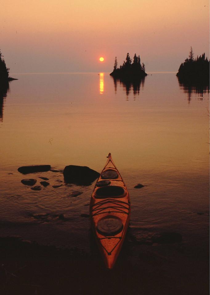 Herring Bay Sunset II