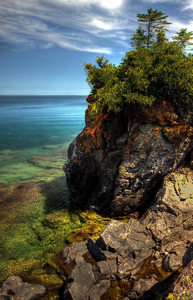 Kamloops Point