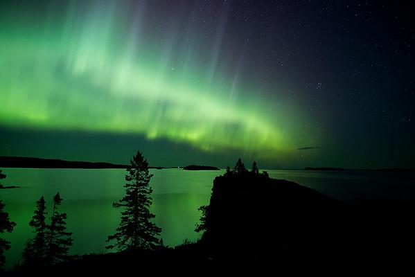 Scoville Point Aurora 2