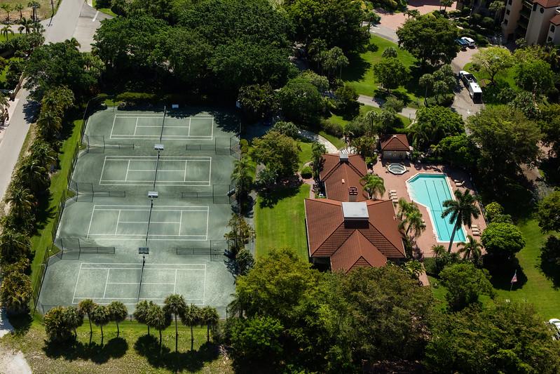 Isle of Capri Pool & Tennis