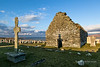 Kilnave Chapel and Cross at Loch Gruinart, Isle of Islay
