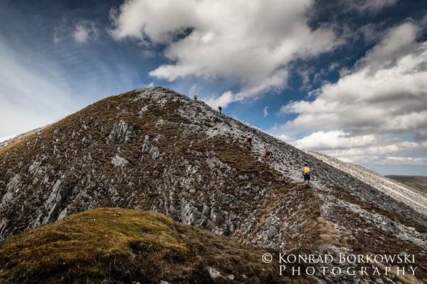 Isle of Jura Fell Race