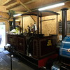 Loco shed Groudle Glen Railway