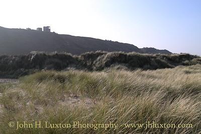 Blue Point, Isle of Man, February 18, 2013