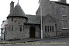 The Police Station, Castletown, Isle of Man, August 19, 2013
