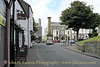 The Smelt Memorial and Market Square, Castletown, Isle of Man. August 19, 2013