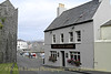 The Castle Arms, 'The Gluepot' Pub, Castletown, Isle of Man. August 19, 2013.