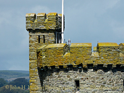 Tower of Refuge, Douglas, isle of Man - July 29, 2017